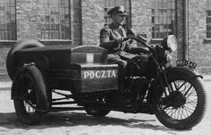 Znalezione obrazy dla zapytania polska przedwojenna