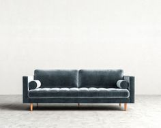 Luca Sofa - Solstice by Rove Concepts