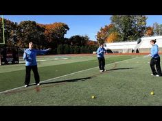 How to Play Off-Ball Defense | Women's Lacrosse - YouTube