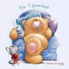 No1 grandad