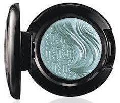 MAC Extra Dimension Eye Shadow DIVINE BLUE  Glamour Daze collection ** You can get more details by clicking on the image.