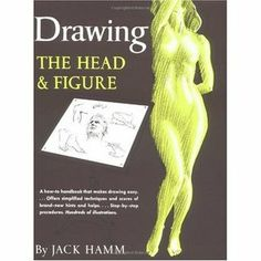 """Click and read! """"Drawing the Head and Figure"""" by Jack Hamm - Follow this link to see the PDF: http://www.scribd.com/doc/92687497/Drawing-the-Head-and-Figure-Jack-Hamm ★    CHARACTER DESIGN REFERENCES   キャラクターデザイン  • Find more artworks at https://www.facebook.com/CharacterDesignReferences & http://www.pinterest.com/characterdesigh and learn how to draw: #concept #art #animation #anime #comics    ★"""
