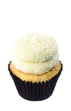 Menu - Gigis Cupcakes