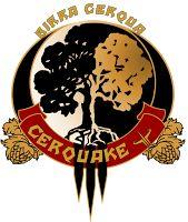 BirrainBo 2015: Le birre di CERQUA - Birra Cerqua - Cerquake - 4.7% alc - Birra ad alta fermentazione in stile Bitter inglese, dal colore leggermente ramato, all'olfatto è possibile percepire un aroma leggermente speziato, al gusto risulta secca e amara.