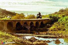 Juancho Fotografía: El Puente sobre el Rio Guadaiza