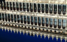 A different point of view - Venice High Tide