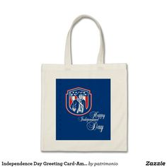Shop Barn wood mason jar wedding bridesmaid tote bag created by logotees. Personalize it with photos & text or purchase as is! Independence Day Greeting Cards, Bridesmaid Tote Bags, Cute Puns, Personalized Tote Bags, Kid Party Favors, Red Stripes, Reusable Tote Bags, Purple, Blue