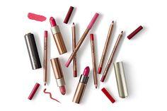 Kiko Luxurious Lipsticks & Lip Pencils