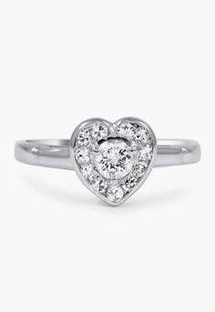 The Corazon Ring