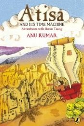 Website of the Indian author Anu Kumar. Kumar writes readers, novels and comics for children and young adults as well as articles on  East Asian history, poems and a blog.