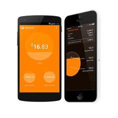 Money Organization App