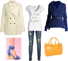 """Untitled #332"" by empresslal on Polyvore"