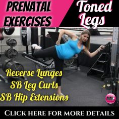 You can be pregnant & have toned thighs and not a huge butt. These pregnancy exercises that are safe and effective will help you tons.  http://michellemariefit.publishpath.com/prenatal-workout-for-toned-legs
