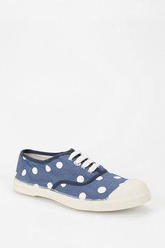 UrbanOutfitters.com > Bensimon Polka Dot Sneaker
