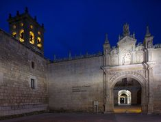 Hospital de rey, Burgos Research Images, Rey, Barcelona Cathedral, Medieval, Building, Travel, Pilgrim, Camino De Santiago, Hospitals