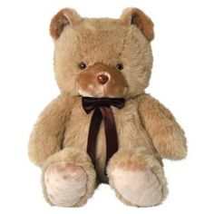 Bir çocuğun en yakın arkadaşı peluş ayıcığı :) http://www.bebiskolar.com/armerya-tombi-ayi-pelus-oyuncak-55-cm.html