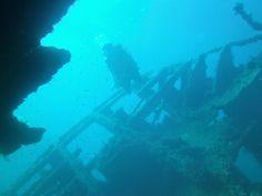 Adventure Diving Malta