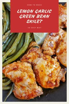 Healthy eating made from chicken Best Dinner Recipes, Special Recipes, Lunch Recipes, Easy Family Meals, Family Recipes, Simple Recipes, Easy Chicken Recipes, Healthy Food, Healthy Eating