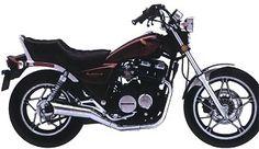 Honda Nighthawk 550 CB550SC Motorcycles, like Daddy's!