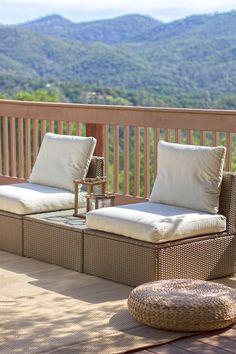 Our Outdoor Oasis | Jenna Sue Design Blog
