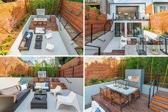 Outdoorküche Buch Buchanan : 75 best green spaces images on pinterest in 2018 backyard patio