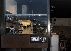 Small-fry is a bar and kitchen in Hobart, Tasmania. Our open kitchen and casual but refined food creates a fresh and relaxed atmosphere. Hobart Restaurants, Us Open, Open Kitchen, Tasmania, Wanderlust, Fresh, Coffee, Casual, Travel