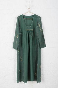 Kavi Jalsa Hasika Cotton Silk Kurta