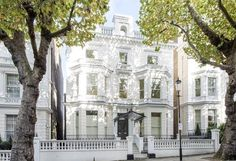 Detached house for sale in Holland Park, Holland Park, London W11 - 28679476
