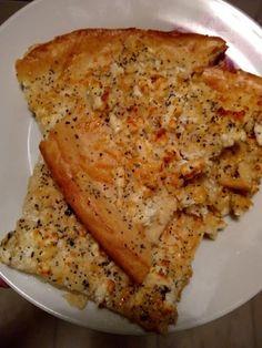 Ζυμαρόπιτα !!! ~ ΜΑΓΕΙΡΙΚΗ ΚΑΙ ΣΥΝΤΑΓΕΣ 2 Greek Recipes, Macaroni And Cheese, French Toast, Savoury Pies, Cooking, Breakfast, Cake, Ethnic Recipes, Spaghetti