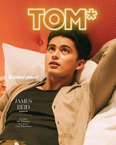from - James Reid for Tom Magazine! Send them a DM to pre-order! from - The Global Issue with James Reid wearing Bench. Best Beard Growth, Beard Growth Kit, James Reid Wallpaper, Josh Whitehouse, Wales Bonner, Nick Wooster, Carson Lueders, Movie Talk, James Blue