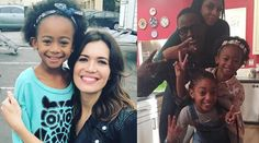 Faithe Herman plays the adorable Annie Pearson on This Is Us!  She is the youngest daughter of Randall (Sterling K. Brown) and Beth...