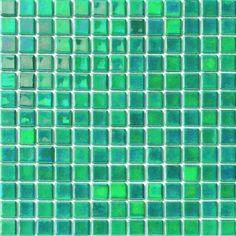 Mineral Tiles - Recycled Glass Tile Earth Aqua, $15.00 (http://www.mineraltiles.com/recycled-glass-tile-earth-aqua/)