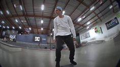 The Berrics Gram Yo Selfie : Walker Ryan & Chico Brenes: DVS Skateboarding's Walker Ryan &… #Skatevideos #berrics #brenes #chico #GRAM