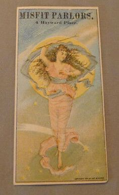 Find many great new & used options and get the best deals for 1897 Misfit Parlors Garments Advertising Trade Card at the best online prices at eBay! Free shipping for many products! Louise Johnson, Fitted Lace Wedding Dress, Chivalry, Girl And Dog, Misfits, Online Price, Advertising, Baseball Cards, Free Shipping