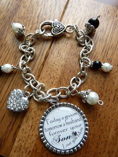 Mother of the Groom Gift Today a groom tomorrow a by TrendyTz, $39.99