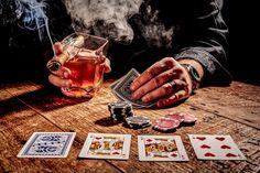 The Whiskey Whisperer | Yanko Design