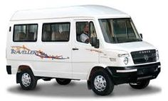 Car Rental India Delhi provides a lot of Tempo Traveller Delhi per km price including 10 Seater, 12 Seater, 14 Seater & 16 Seater. Tempo Traveller Vehicle is very safe & Comfortable for family holiday trips and Shimla Manali Tour Package, Rajasthan Tour Package, Himachal Tour package & South India Tour package.