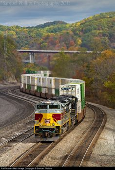RailPictures.Net Photo: NS 1074 Norfolk Southern EMD SD70ACe at Bluefield, West Virginia by Samuel Phillips