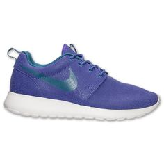 release date 32fb1 e8a83 Women s Nike Roshe Run Casual Shoes. I would love these in black. Sport Nike