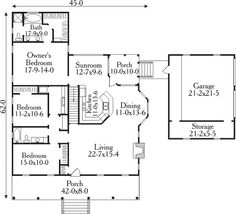 House Plans Traditional House Plans And Traditional House On