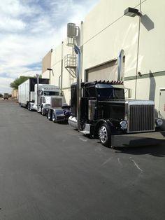 custom trucks parts Small Trucks, Big Rig Trucks, Semi Trucks, Lifted Trucks, Cool Trucks, Cool Cars, Custom Truck Parts, Custom Trucks, Peterbilt Trucks