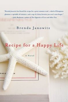 Recipe+for+a+Happy+Life:+A+Novel
