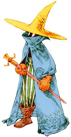 Black Mage (Tactics) - The Final Fantasy Wiki has more Final Fantasy information than Cid could research, FFTBlackMageMale.png