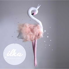 GIVEAWAY   One  lucky winner will win a beautiful Liliana flamingo , head over to @mutinykids  to enter   #barnerom #barnrum #mutinykidsloveilka #flamingodoll #giveaway #childinterior #flamingo #tulleflamingo #givaway #win