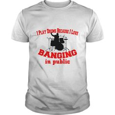 [Cool tshirt names] I Love Banging In Public Discount Hot Hoodies, Tee Shirts