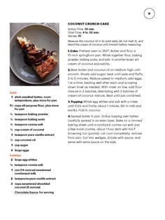 """I saw this in """"Sweet As Spring"""" in Martha Stewart Living April 2014."""