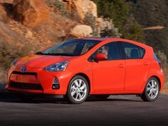 10 Best Back-to-School Cars 2013. #Toyota #Prius