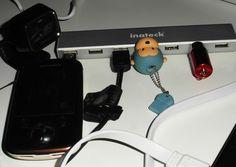 Inateck, recensione HUB USB 3.0 a sette porte