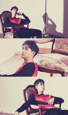 Kim Soo Hyun - He looks bored...   what a missed opportunity..