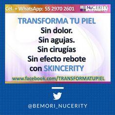 Despídete de las #estrias, #flacidez y la #cicatriz de la #cesarea   Más información para comprarlo o hacer con este producto un gran negocio, contáctanos Cel.+WhatsApp: +52 1 55 2970 2601. Envíos GRATIS a #Mexico  #skincerity   #skinceritymexico   #nucerity   #nuceritymexico   #TransformaTuPiel   #estriasenlapiel   #estriasembarazo   #estriasrojas   #belleza   #cuidadodelapiel